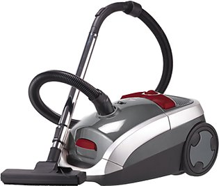 AG2093 - Deluxe Bagged Vacuum Cleaner - 1500W