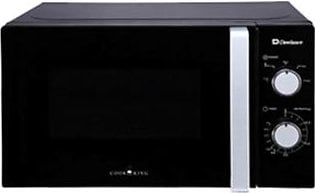 Dawlance Cooking Series Microwave Oven - MD10 - 20 Ltr - Black