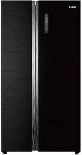 Haier Refrigerator - Haier 548 BP Side by Side