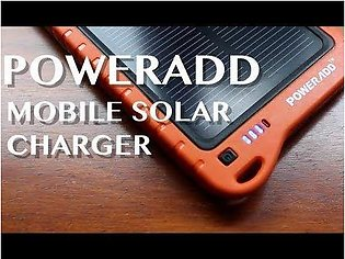 Solar Energy … Water Proof 30000 Mah Fast Power Bank