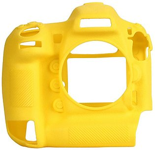Camera case non-slip wear-resistant For Nikon D5 Silicone Case With handle