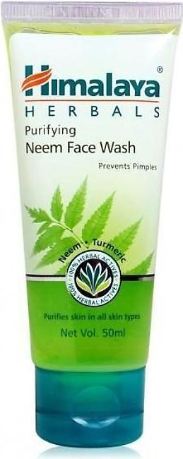 Purifying Neem Face Wash 100 ML