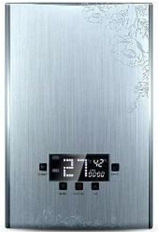 Electric Instant Water Heater / Electric Geyser