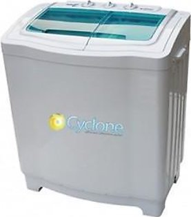 Kenwood 9 Kg Twin Tub Washing Machine - KWM 935 SA