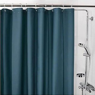 Shower Curtain - White - Water Repellent