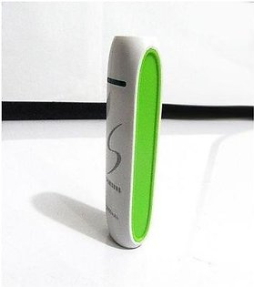 Pocket Size Power Bank 2600 mah Sleek Design For Samsung