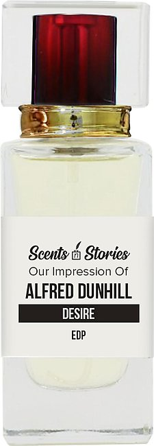 Black Rose - Our Impression of Dunhil Desire (Spray Perfume)