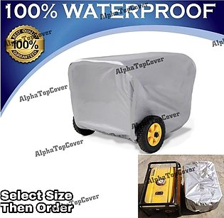 Yamaha Generator Top Cover - Keep SAFE & CLEAN - Water Dust Proof Anti Scratch …