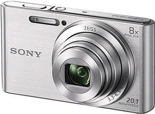 Sony Cybershot - DSCW830 - 2.7 Inch Lcd - 20.1 Mp Digital Camera - 8X Optical Zoom - Original