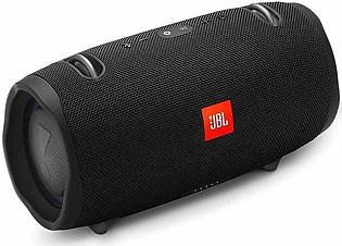Xtreme 2 Portable Bluetooth Speakers - Black