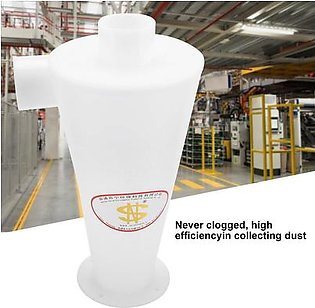 Efficient Dust Collector Separator Powder Filter For Home Industrial Vacuum Cleaners