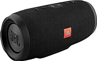 Portable Bluetooth Speaker Charge 3 - Black