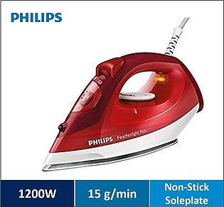 Philips Steam Iron - Featherlight Plus - GC1423/40
