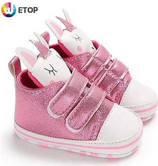 Baby shoe toddler shoes baby shoes Soft Bottom Shoes baby shoes girl girls bo...
