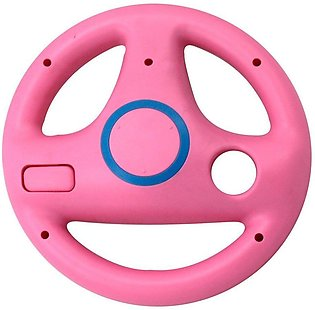 Controller Case For Nintendo Wii Direction Manipulate Wheel