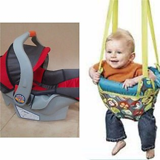 3in1 baby cary cot 1 swinging 2 rocking 3 with car seat adjustebl