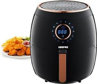 Imported 5.5 Liter Multi Function Digital Air Fryer