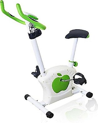 ORIGINAL IMPORTED Exercise Bike with MAGNETIC SYSTEM