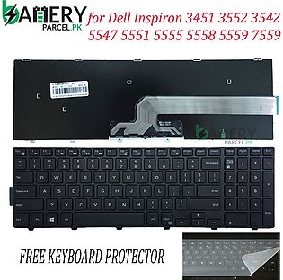 For Inspiron 15 7000 series 15-7557 15-7559 7557 7559 Keyboard US