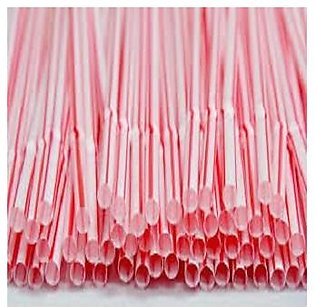 Pack Of 280  Straws for Cold Drink Shops, Picnic Parties