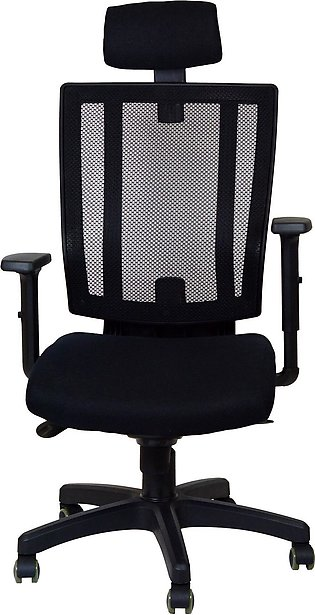 DANNY  High Back Office Chair - Traditions