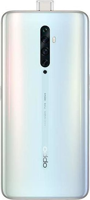 OPPO Reno 2F Mobile Phone - 6.53 FHD Display - 8GB RAM - 128GB ROM - Hybrid D...