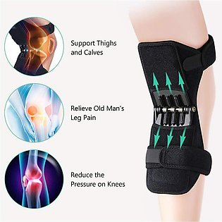 2019 Knee Pad Brace Joint Support Knee Pads Power Lifts Protection