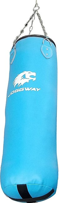 Joggway JW16 - Leather Punching Bag - 3ft.