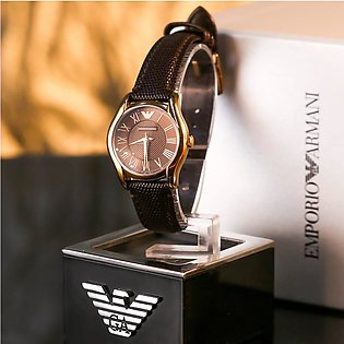 Armani Watch – For Women