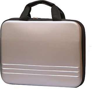 Hard Case File Bag for Laptop and Files