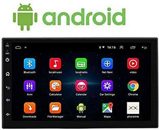 Car Android player for Toyota Corolla 2002 TO 2008