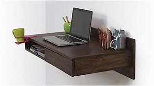 Floating Laptop Table