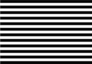 7x5ft photography backdrops Black and white stripe watercolor pink flower ban...