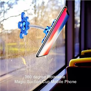 Mobile stand 360 degree