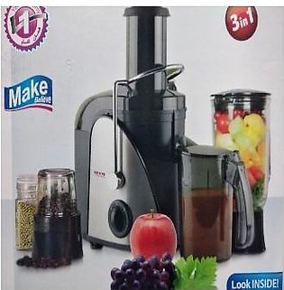 Commercial Juicer / Heavy Duty Jucier / 3 in 1 / Jucier blender and grinder / H…