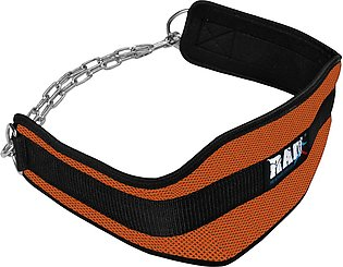 Dipping Belt Weight Lifting Back Support Dip Chain Gym Training Belts