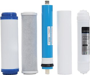WATER FILTER REPLACEMENT FOR RO PURIFIER ( Vontron Membrane 75 GPD)