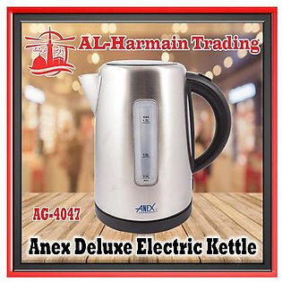 Anex Deluxe Electric Kettle
