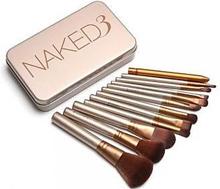 Urban Decay Professional High Quality Makeup Brush Set (12 Brushes)