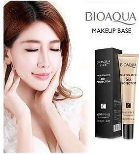 Branded Bio-aqua True Isolation Day Protection Makeup Base