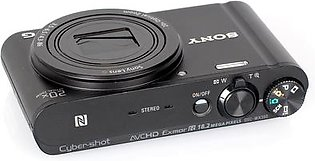 Sony WX350 Compact Camera with 20x Optical Zoom