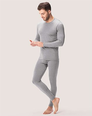 Winter Thermal Suit For Men and Women - Designed to skin-fit size