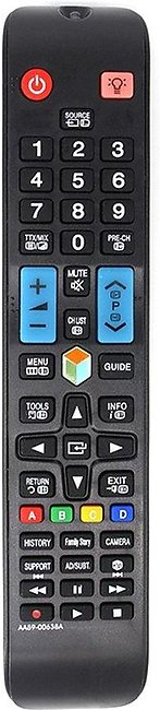 A For Samsung 3D Smart Tv Remote Control Aa59-00638A Wireless