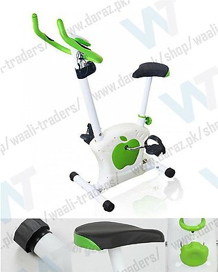 Apple Design outdoor/Indoor Exercise Bike with Silence Magnetic Control Fitness
