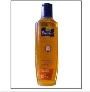 Parachute Gold With Coconut And Almond Hair Oil 200 Ml