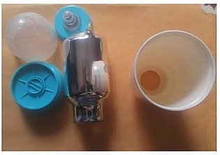 Thermos Baby Feeder