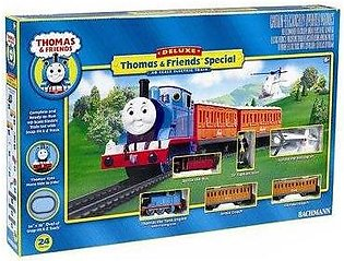 Thomas Train Set Toys for Kids
