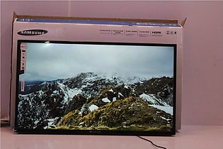 Samsung 40 Inch HD Smart LED TV