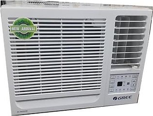 Gree Windows AC 0.75 Ton with Remote Control 60% Electricity Saving