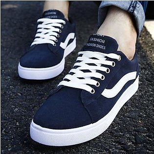 Casual Low Canvas Shoes Korean Style Breathable Shoes Flat Bottom Casual Shoes